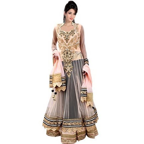 Cotton Party & Wedding Wear Ladies Designer Suit, Rs 1200 /piece ...