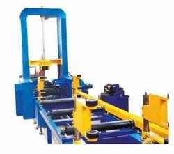Vertical Track Welding