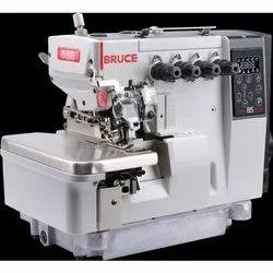 Bruce B5 (5-Thread) Overlock Machine