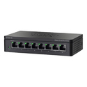 Black 8 Sf90d-08-as Desktop Switch