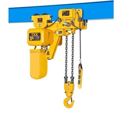 Low Height Electric Hoist Cap 2 Ton