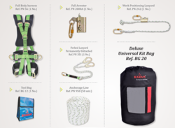Karam Safety Kit