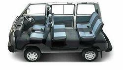 Maruti Omni 8- Seater