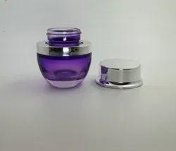 Lancome Cosmetic Jar