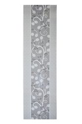 UN1 Flower Design PVC Doors