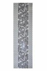 UN1 Flower Design PVC Doors