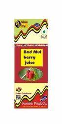 Red Mul Berry Juice 500 Ml