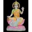 Goddess Gayatri Mata Statue