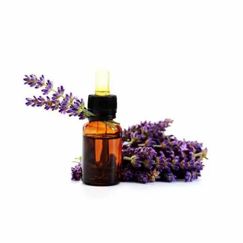 Lavender Hydrosol Oil