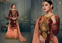 Deepsy Dulhan Vol No-4 Brodal Wear Stitch Plazzo Salwar Sameez