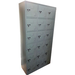 Office Locker Cabinet