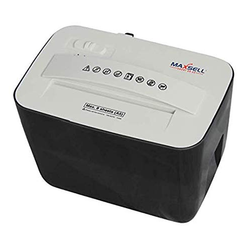 MX805CC Paper Shredder