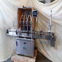 Medipack Honey Filling Machine, Capacity: 1200 To 2400 Bph