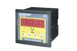 Digital Ammeter 48x96