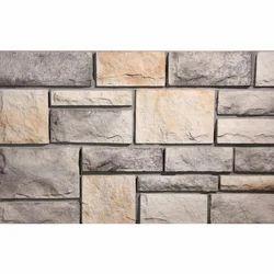 Natural Limestone, 18 Mm