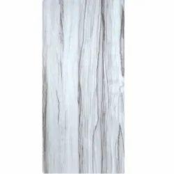 Brushed Walnut Aluminium Composite Panel, for Exterior, Thickness: 3-5 Mm