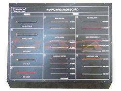 Wiring Specimen Board