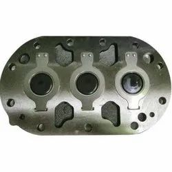 Carrier COPELAND Transicold Valve Plate