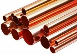 Mandev Hard Copper Pipe, For Air Condition