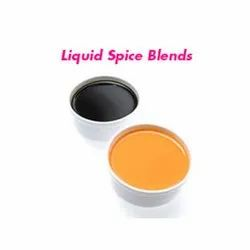 Liquid Spice Blends