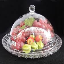 Acrylic Fruit Plate