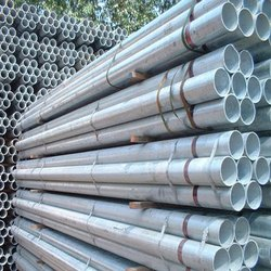 Alloy Steel 20 SMLS Pipe