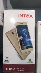 Intex Mobile 8