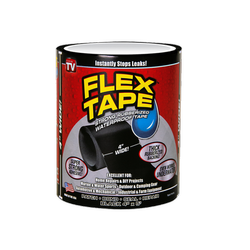 Black Flex Tape