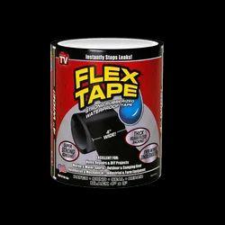 Black Flex Tape