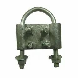 Bolted Dead End Clamp