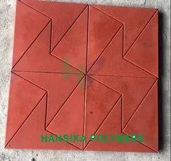 Arrow Tile Moulds