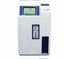 Electrolyte Analyzer, Hospital, Clinical, Laboratory