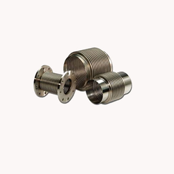 Expansion Metallic Bellows