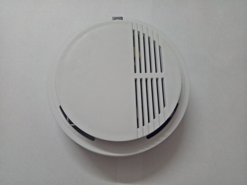 Wireless Smoke Detector Ss 168 Karsan Technology Systems Id