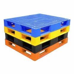 Square Plastic Pallet