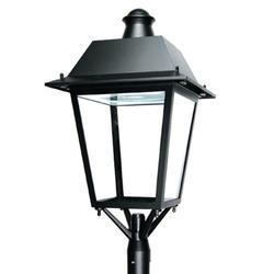 Villa Light LED Post Top