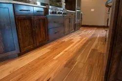 GRP Soft Wooden flooring