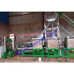 Automatic Raw Cashew Cutter