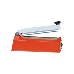 Hand Operated Sealer Machine