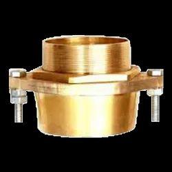 HMI Brass Cable Glands