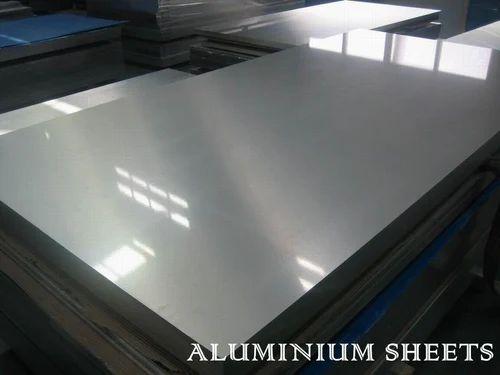 Aluminum Alloy 6061 T6 Plates