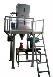 Big Bag Filling Sealing Machine