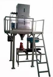 Big Bag Filling Sealing Machine