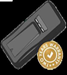 ARAI/ICAT Approved GPS Device