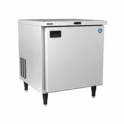 Stainless Steel 172 L Hoshizaki Commercial Undercounter Refrigerator, Model Name/Number: Rtw 70, -2 Degree C To 12 Degree C