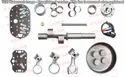 BITZER 4H / 4HE / 6H / 6HE / S6H Compressor Parts