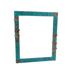 Ada Butterfly Green Mirrors