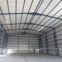 Warehouse Shed Roofing