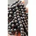8 mm Round Hematite Bead