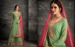 Wedding Fancy Sharara